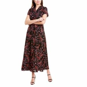 Nanette Lepore / Dragonfruit Maxi Dress